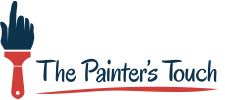 The Painter's Touch Logo